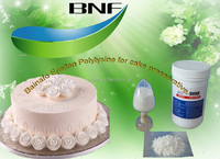 Professinal supplier Epsilon Polylysine for cake preservatives/antiseptic