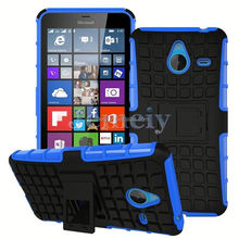 Top Quality Stand Back For Nokia Lumia 640 Cover For New Mobile Phone