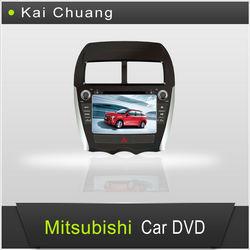 CITROEN C4 DVD player with GPS,Mitsubishi ASX DVD,touch screen