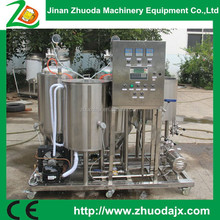 Smart beer brewing equipment 50L brewing beer raw material