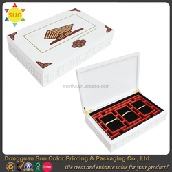 latches for wooden box/wooden bow tie storage box/wooden carved box