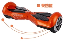 2015 newest walking tools Smart 2 two wheel self Balance Balancing Electric Scooter