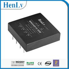 dc dc converter 12v 15v with 30w for Application