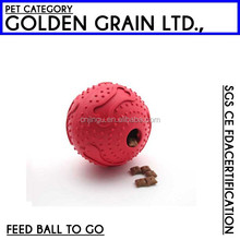 red hot sale popular feed ball