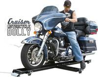 1250LB Cruiser Motorcycle Dolly