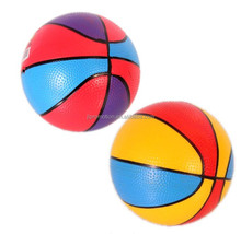 2016 PRO club team rubber basketballs netball club team basketballs