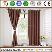 "2015 Hot Sell Thermal Insulated Blackout Window Curtain 84""L 1Pair (2 panel)"