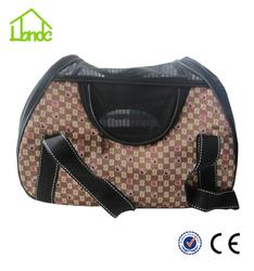 2015 best sellerPet carrier dog cat outdoor bag portable and convenient dog travel carrier pet product pet carrier