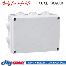 Hot sales factory direct high performance 150x110x70 electrical joint junction box