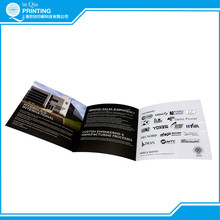 cheap wholesale overseas flyer printing service