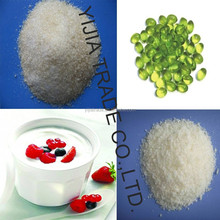 Gelatin 160 bloom made of beef hide prompt delivery for thickener made in China