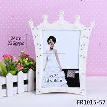 Latest Women Sexy Photo Frame/Love Photo Picture Frame with Crown