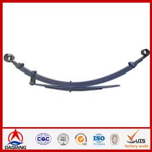 Suspension System toyota vehicle spare parts leaf spring