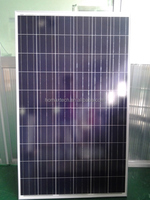 24v 250w 156 cell wholesale poly solar panel