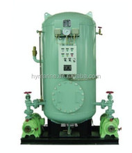 Combination pressure heating hot water tank with beat price