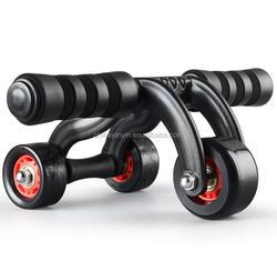 popular cheap price fitness exercise AB wheel/AB power wheel/ab slider exercises