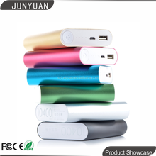 Shenzhen 10400mah mini usb mini xiaomi portable mobile power bank