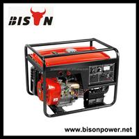 BISON(CHINA) petrol gasoline welder generator BS6500WG