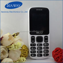 $7 Hot selling blu Jenny low price china mobile phone with dual sim