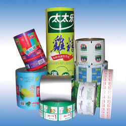 Alibaba china new arrival laminating film rolls packing material