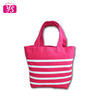 Promotional OEM lady tote bag wholesale
