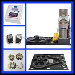 AC 1500kg Roll-up door motor / gear door motor / automatic door shutter motor