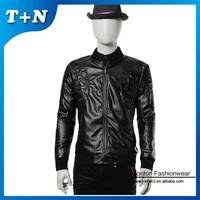 sublimation print patterned boy stylish classic man jacket