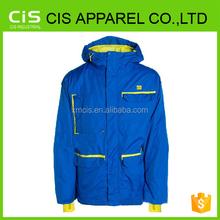 men's polar fleece snow winter jacket