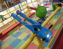 Cannonball Air Blaster soft balls shooting games air shooting games