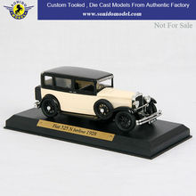 promotion old model car,create old toy car in die cast