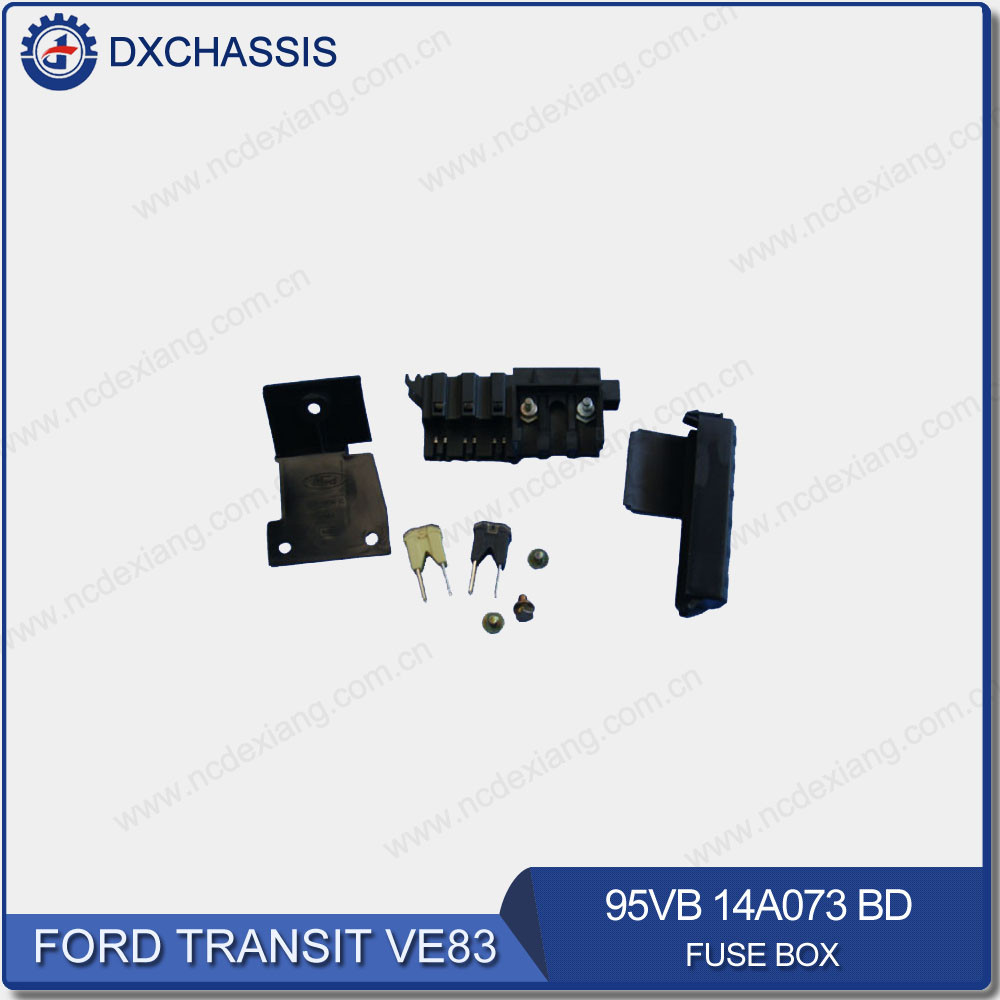 Genuine Auto Fuse Box For Ford Transit Ve83 95vb 14a073 Bd Buy New