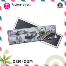 Hot sale blank fridge magnet custom design tin fridge magnet for promotional gifts