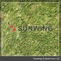 Sunwing eco friendly interlocking yarn surfaces interlocking yarn court