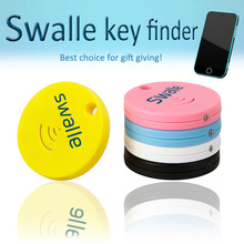 2015 Wireless Bluetooth 4.0 Anti Lost Alarm Tracker Key Finder GPS Locator Anti Lost Alarm Smart Finder