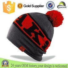 Gorrita tejida jacquard sombreros personalizados gorritas sombreros personalizados gorritas sombreros