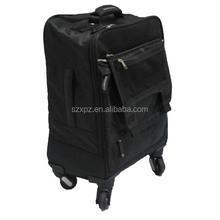 Professional Carry On Trolley Bag Urban Wheeled Bag