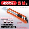 plastic case knife