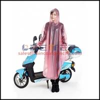 2015 transparent pvc rainwear central price