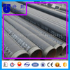 buried underground oil gas transpot pipeline with seamless steel pipe and anti-corrosion