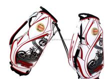 Hot sale golf bag and Stand golf bag,Unique golf bag, OEM golf bags