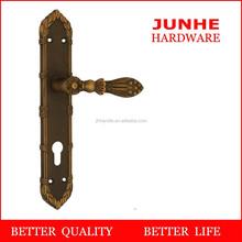 Wenzhou junhe design wooden door handle