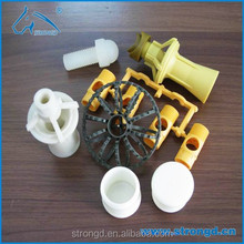 High demand SLA/SLS prototype manufacturer, personal tailor Nylon 3d printing rapid prototype