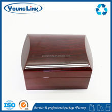 customized wooden jewelry gift boxes