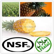 100% Natural Plant Enzyme Bromelain