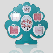 Cheap Family Tree Photo Frame, wholesale cheap acrylic photo picture frame