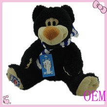 China factory toys plush stuffed teddy bear