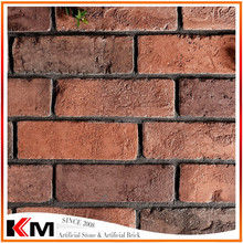 china supplier interior decoration veneer bedroom wall tiles artificial river rock wall tile brick exterior wall tiles