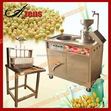 2015 popular soya bean curd machine/automatic tofu making machine