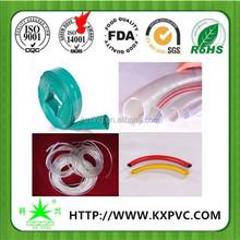high quality and cheap flexible pvc tubing