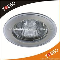 high quality metal halide recessed down light